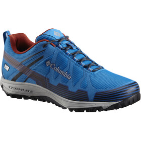 Columbia Conspiracy V Outdry Shoes Men Blue Magic/Lux